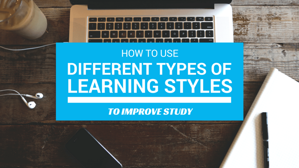 College:Best Time To Discover New Learning Styles